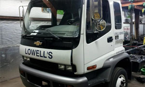 Lowells Towing