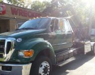 luckys-towing-df